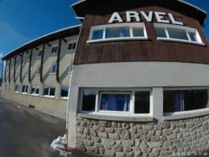 Accueil voyages scolaires et colos - Les Gets - Chalet ARVEL