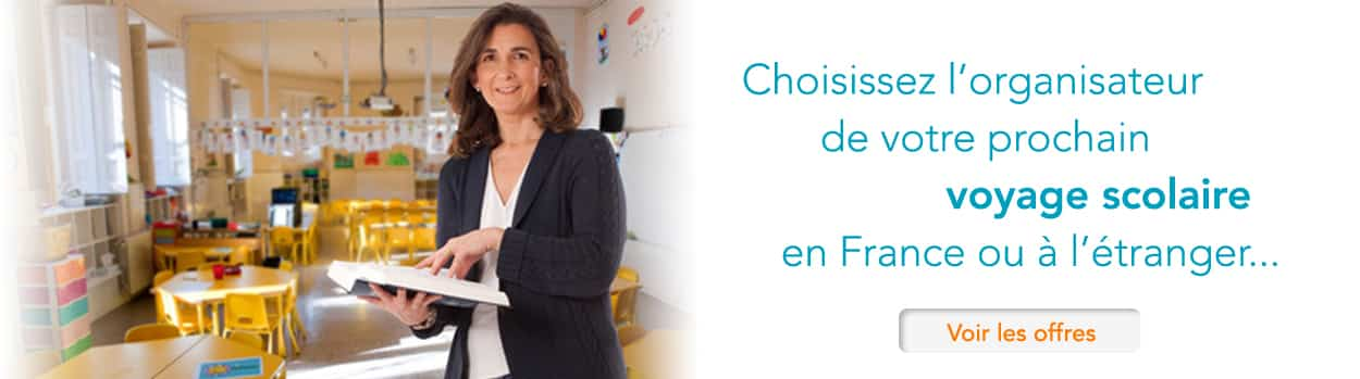 Voyages scolaires