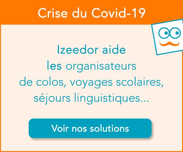 Offre Covid Izeedor