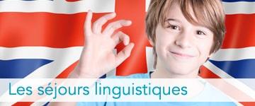 Les séjours linguistiques