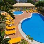 Colonie de vacances Destineo en Espagne