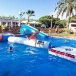 Colonie de vacances en Espagne - Destineo