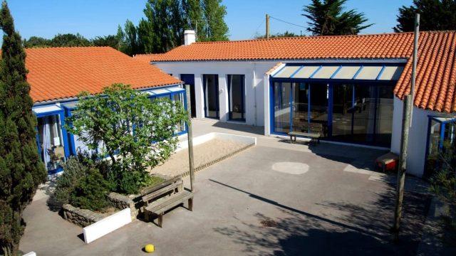 Centre «Le Vieil»
