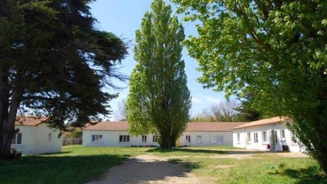 Centre «Le Fief du Moulin»