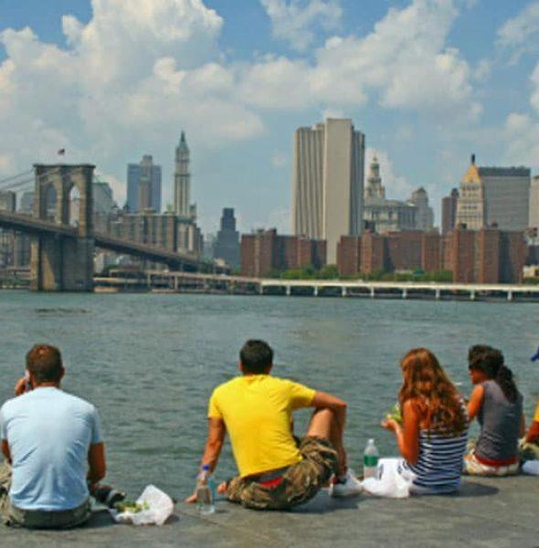 Séjour linguistique à New-York – 13/17 ans