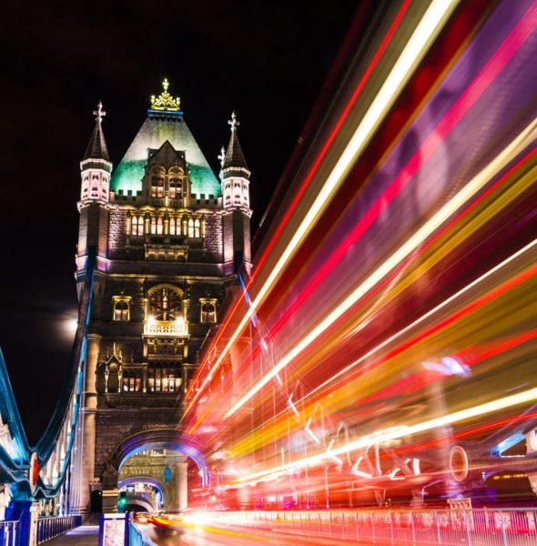 Séjour linguistique en Londres – 14/17 ans