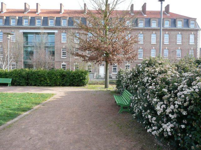Auberge de jeunesse HI Amiens