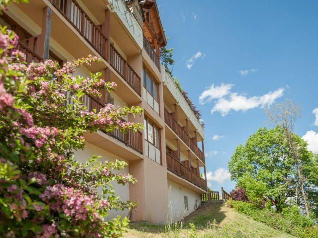 Village Vacances Le Sorbier – Savoie