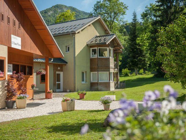 Village Vacances L'Eau Vive – Savoie