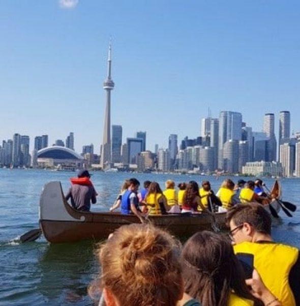 Séjour linguistique à Toronto – 15/18 ans