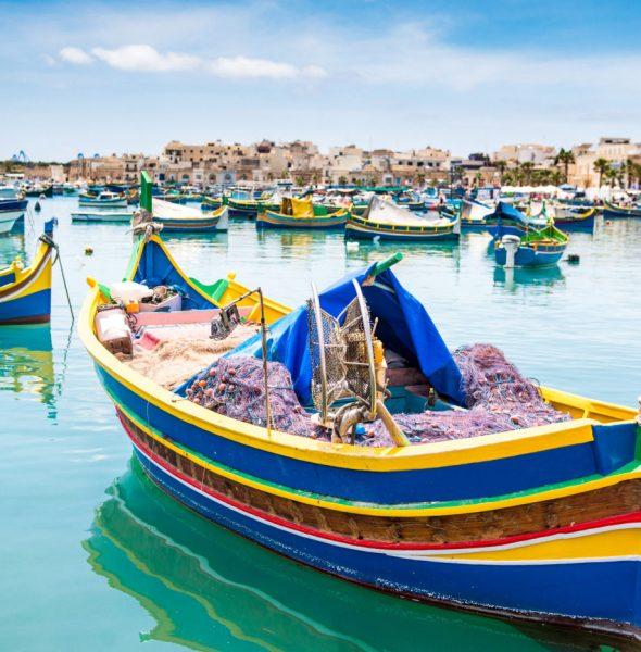 Séjour linguistique en anglais, à Malte – 15/19 ans