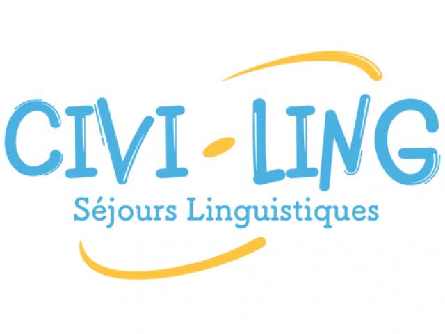 Civi-Ling : séjours linguistiques.