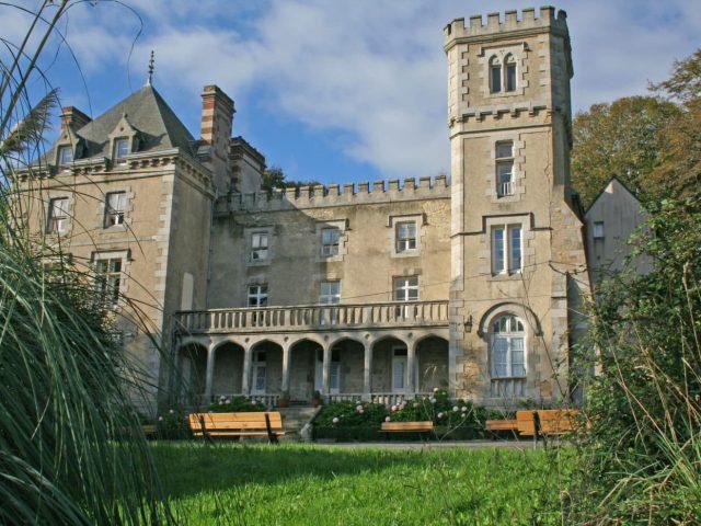 Château de Kersaliou