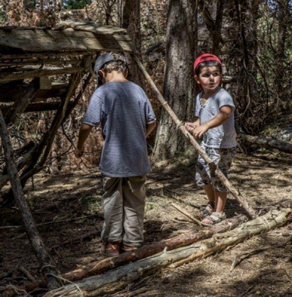 Colo l'Aventurier Pitchoun – Enfants de 4 à 6 ans