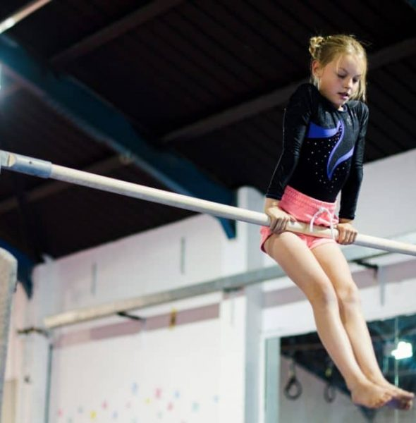 MySports Gymnastique – Colo gym de 8 à 17 ans
