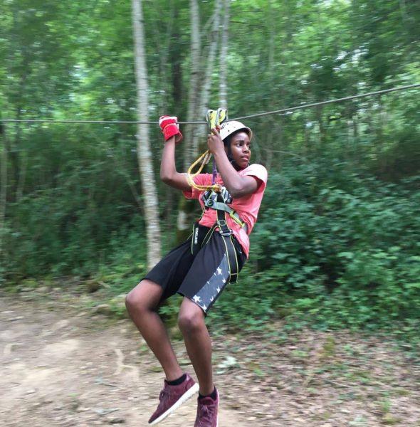 Colonie «Dingue de sports» – 6/14 ans