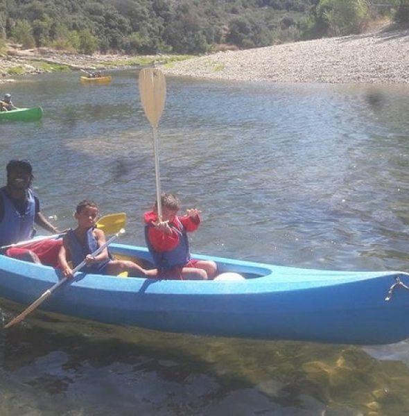 Séjour Kids Summer Camp – 6/12 ans