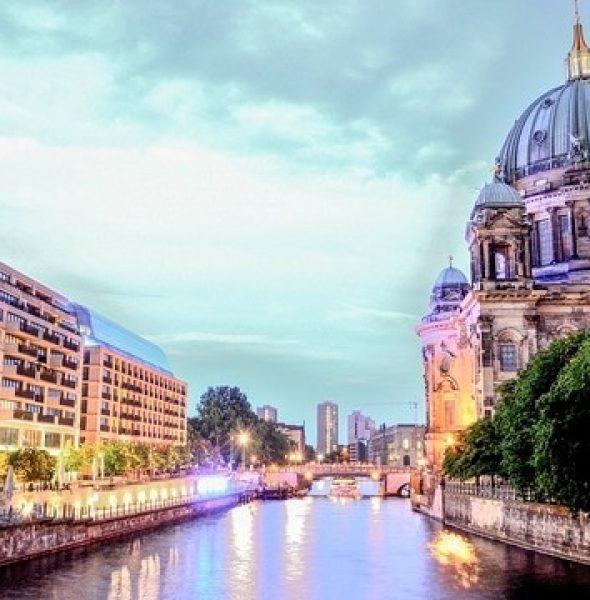 Séjour linguistique à Berlin – 14/18 ans