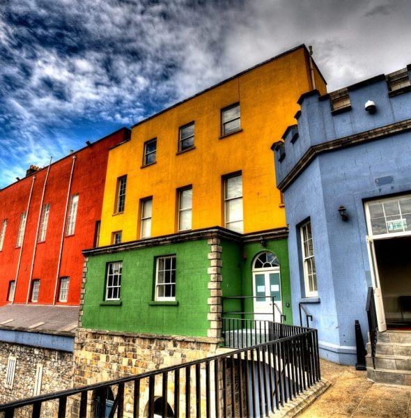 Séjour linguistique à Dublin, Irlande – 11/17 ans