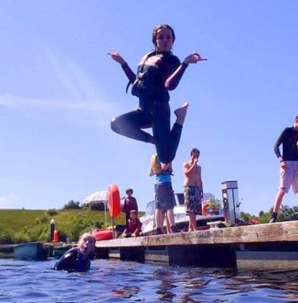 Summer Camp en Irlande – 12/17 ans
