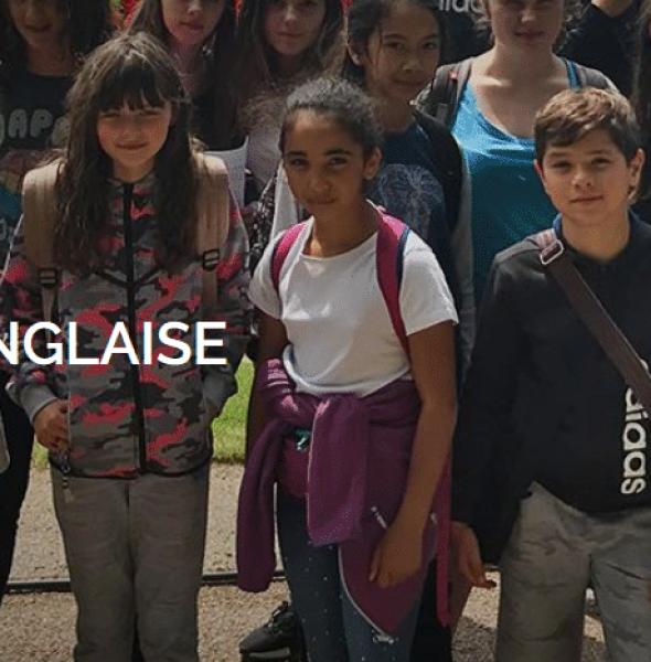 Séjour linguistique à Douvres – 12/17 ans