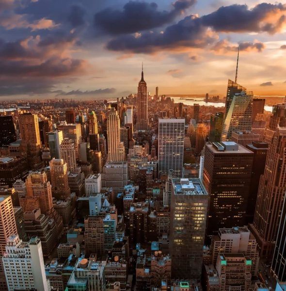 Colo «New York, New York !» aux USA – Ados 13/17 ans