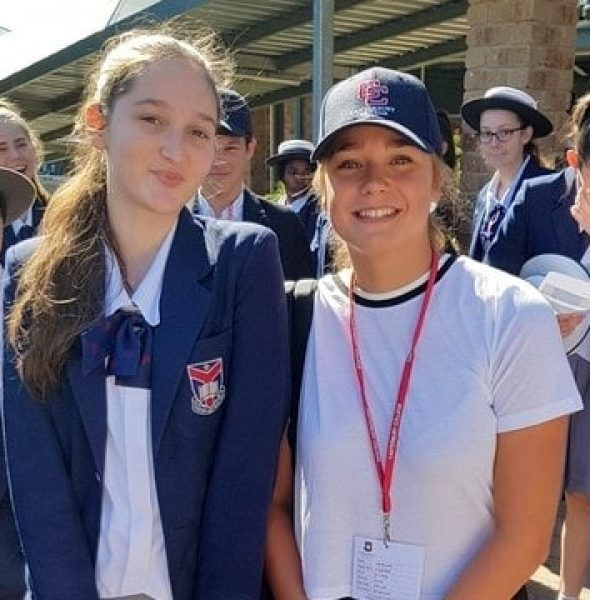 Séjour «High School Australia» – 14/17 ans