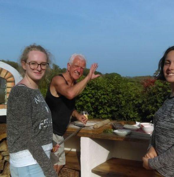 Séjour linguistique, en immersion chez un professeur anglais en France