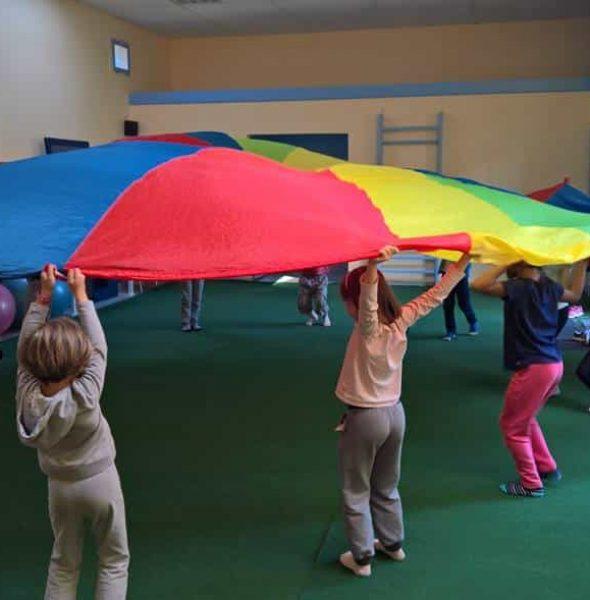 Colonie de vacances «Bully Circus» – 6/12 ans