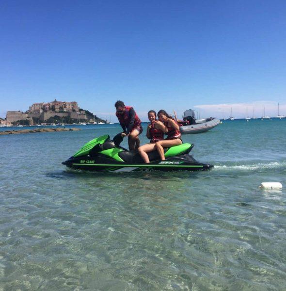 Colonie de vacances Corse Addict – 11/17 ans