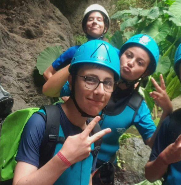 Colo au Cap Vert : sports extrêmes et fiesta – Ados 14/17 ans