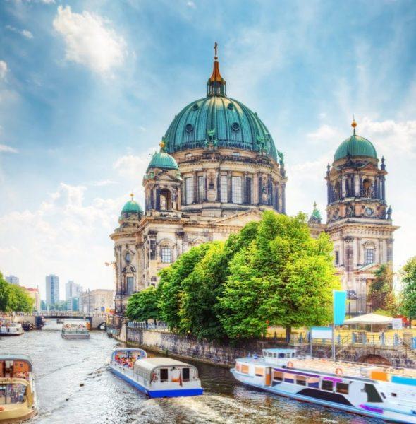 Séjour linguistique en Allemagne – 14/17 ans