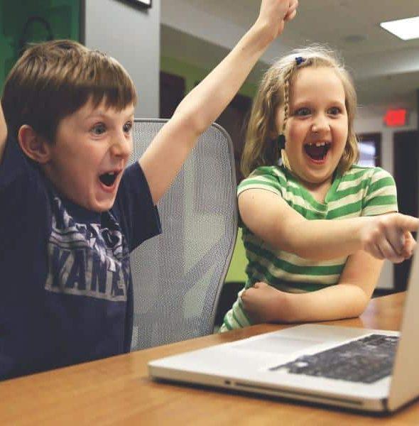 Mini-camp virtuel en Irlande – Enfants 5/10 ans