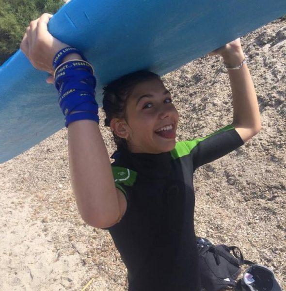 Colonie Visas pour le Surf – 8 à 14 ans