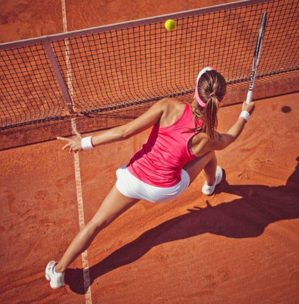 MySports tennis : une colo sports – 6/17 ans