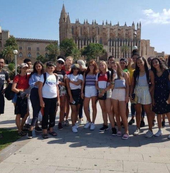 Colonie Trip ados aux Baléares – 14 à 17 ans