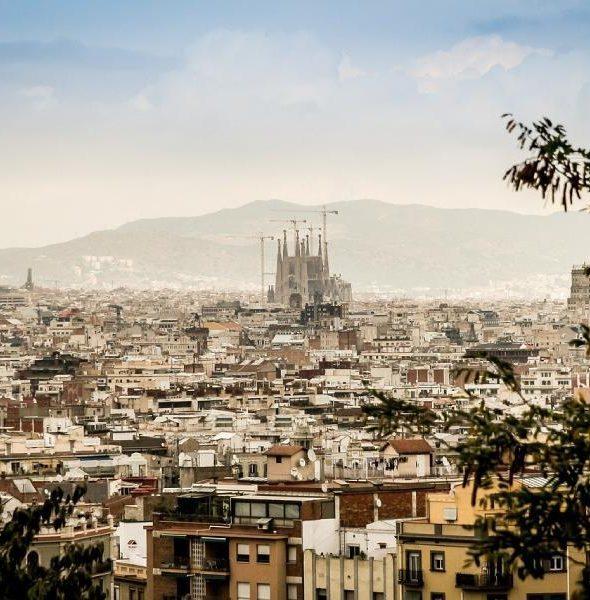 Séjour Linguistique & Multisports à Barcelone