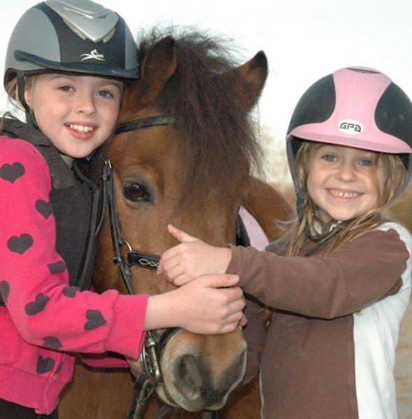 Colonie de vacances équitation – Enfants 7 à 10 ans