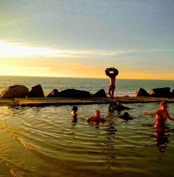 Colonie multiactivités à la mer – Préados 11/14 ans