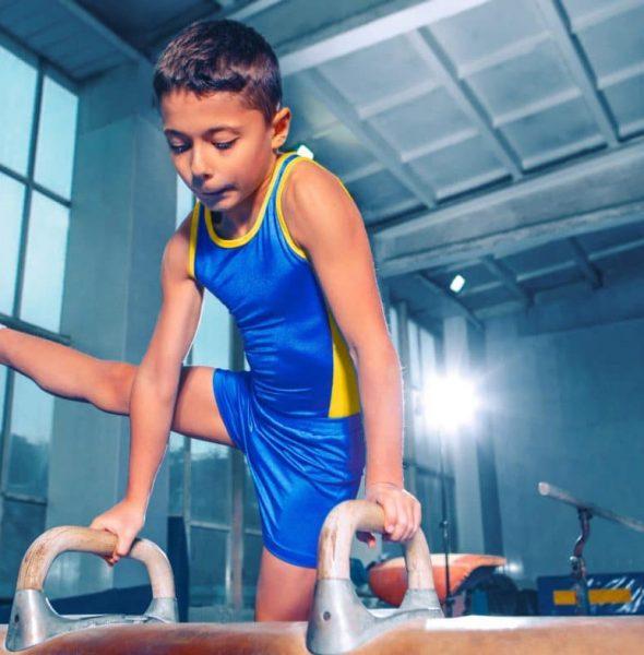 Colo Gymnastique Academy – Enfants ados 8/17 ans