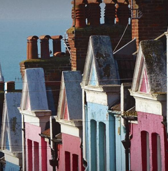 Séjour linguistique à Brighton – 11/15 ans