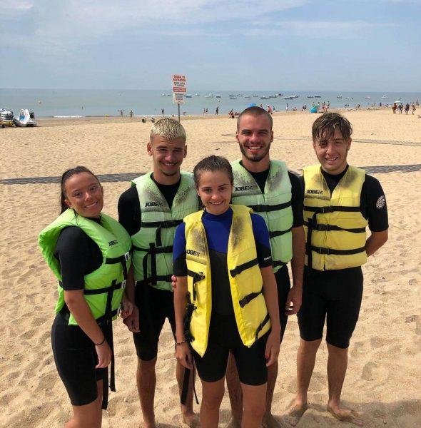 Colo «Multi activités en bord de mer». Enfants et ados 10/16 ans
