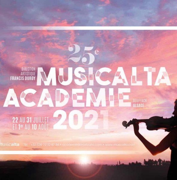 Stage de musique Musicalta – Jeunes tous âges