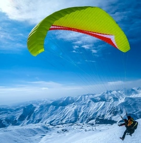 Colonie de vacances «100% Alp'drénaline» – Ados 14/17 ans