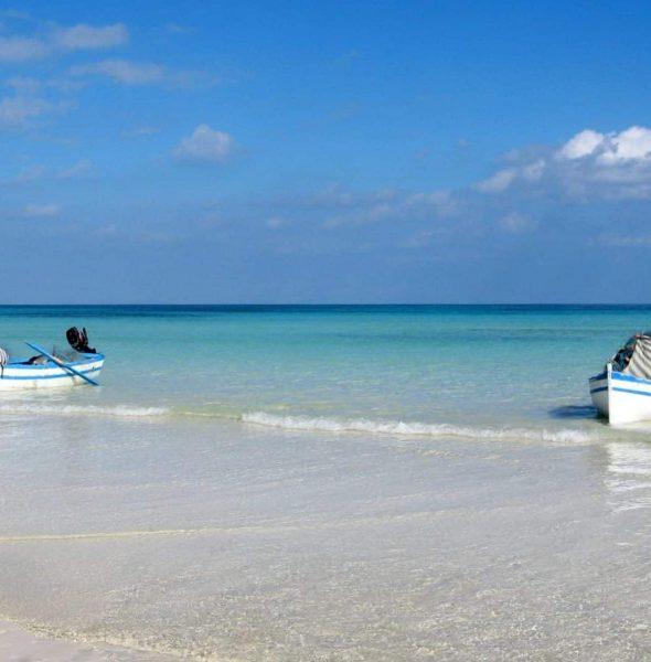 Colo «Du désert à la mer au pays du jasmin» en Tunisie – 14/17 ans
