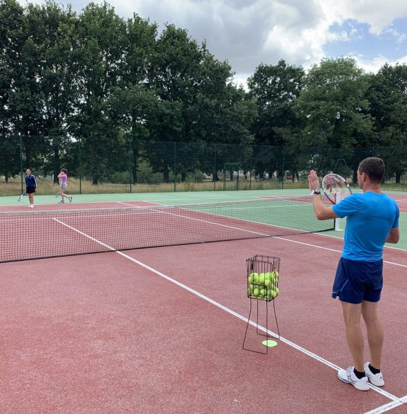 Colo sportive «Tennis & Golf Académie» – Ados 11/16 ans