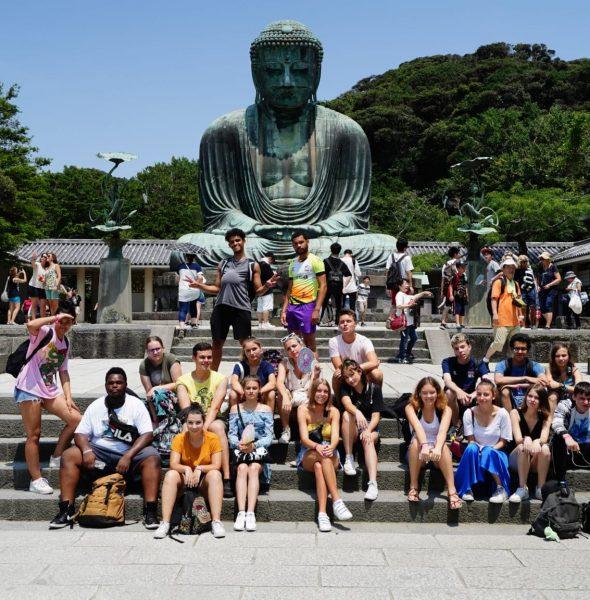 Séjour «Tokyo, le Japon en Lettres Capitales» – Jeunes 14 à 17 ans