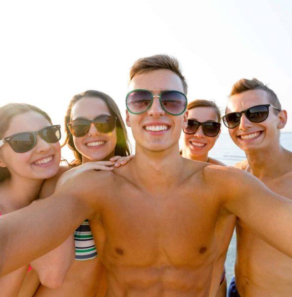 Colo «Vamos a la Playa !», en Espagne – Ados 14 à 17 ans