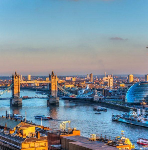 Séjour à Londres pour préparer le bac – 16/18 ans