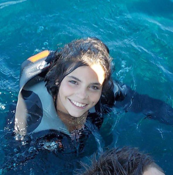Colonie Destination Mer – 12 à 14 ans